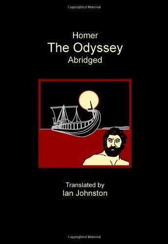 The Odyssey Abridged  by  Homer