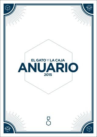 El Gato & La Caja Anuario 2015 Facundo Alvarez Heduan