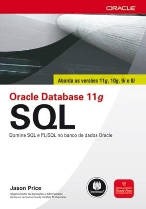 Oracle Database 11G SQL PRICE, JASON