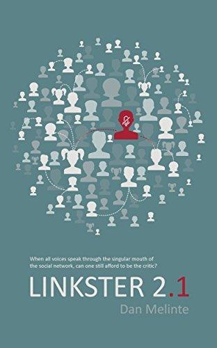 Linkster 2.1: When all voices talk through the singular mouth of the social network, what happens when it chooses who should speak?  by  Dan Melinte