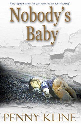 Nobodys Baby  by  Penny Kline