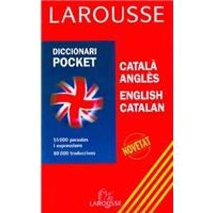 Diccionari Pocket Catala Angles English Catalan/Pocket Dictionary Catalan English English Catalan  by  A