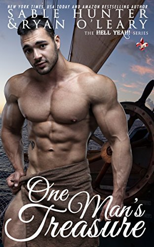 One Mans Treasure  by  Sable Hunter