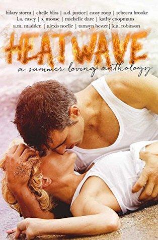 Heat Wave: A Summer Loving Anthology  by  Hilary Storm