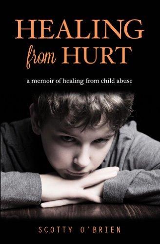 Healing from Hurt Scotty OBrien