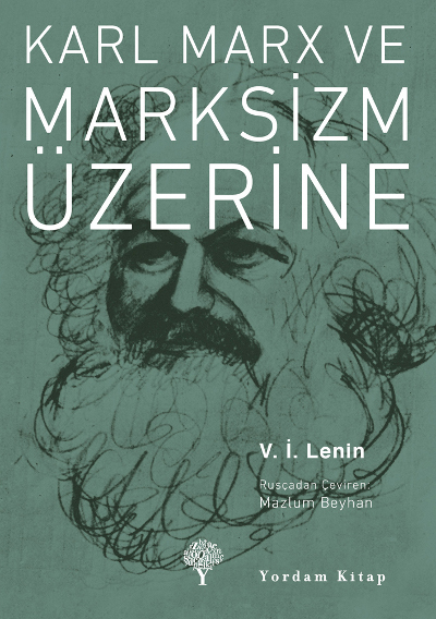 Karl Marx ve Marksizm Üzerine  by  Vladimir Ilich Lenin