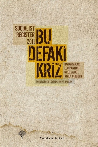Bu Defaki Kriz  by  Leo Panitch