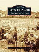 Deer Isle and Stonington Deer Isle-Stonington Historical Society