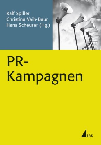 PR-Kampagnen  by  Ralf Spiller