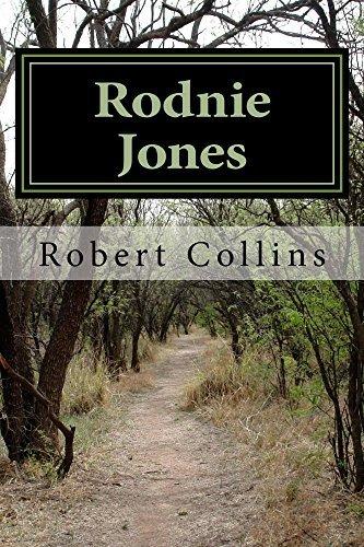Rodnie Jones  by  Robert Collins