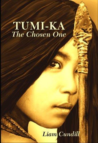 Tumi-Ka, The Chosen One  by  Liam Cundill