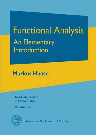 The Functional Calculus For Sectorial Operators Markus Haase