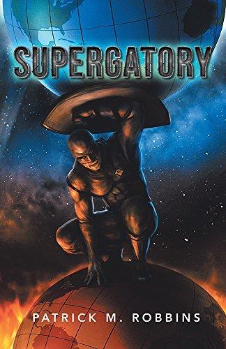 Supergatory  by  Patrick M Robbins