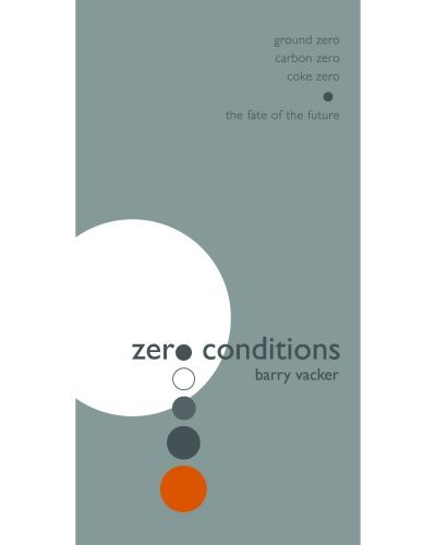 Zero Conditions (Theory Zero Book 1)  by  Barry Vacker