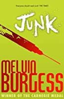melvin burgess junk characters In junk, also called smack, by melvin burgess, the language is simple and straightforward but there is an intention to shock the book traces the lives of characters like tar and gemma as.