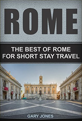 Rome Travel Guide  by  Gary Jones
