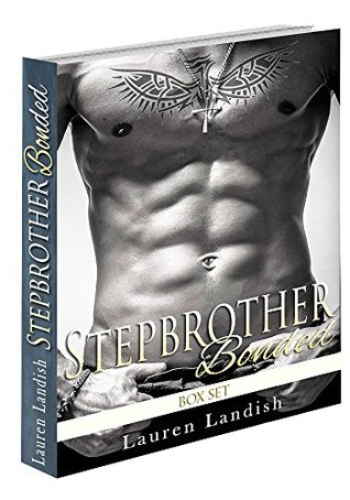 Stepbrother Forbidden Games Boxed Set Lauren Landish