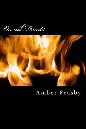 On all Fronts  by  Amber Feasby