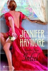 Infiel (James Family, #1)  by  Jennifer Haymore