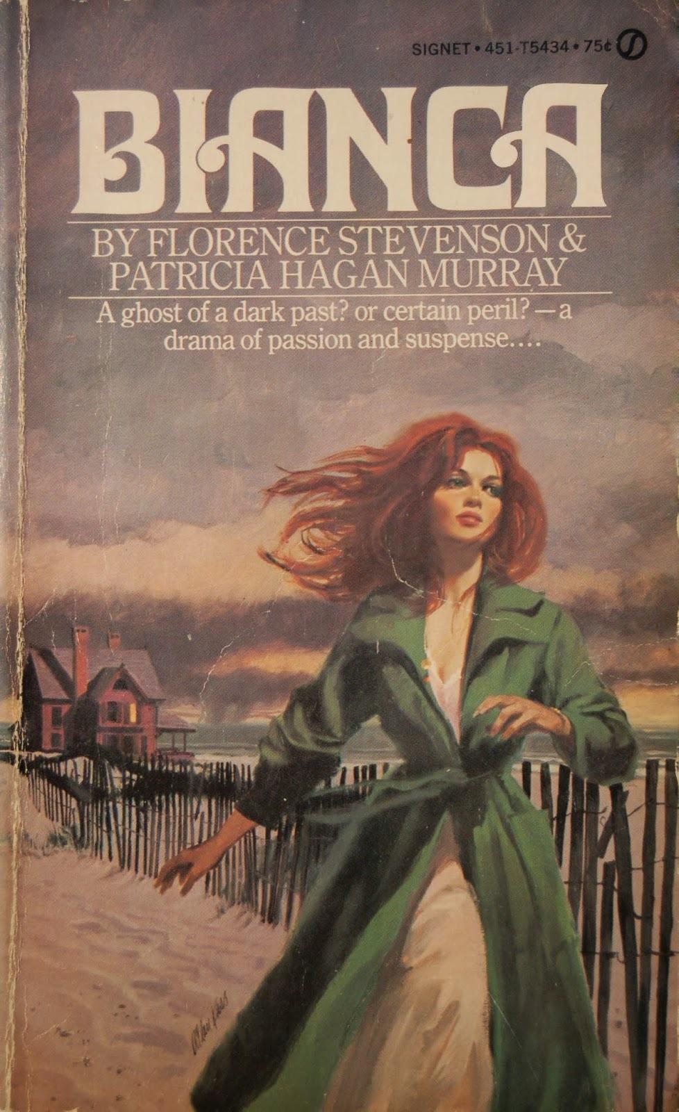 Bianca  by  Florence Stevenson