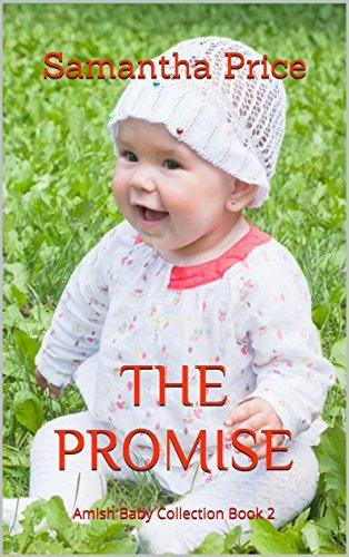The Promise (Amish Baby #2)  by  Samantha Price
