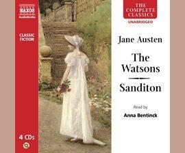 The Watsons / Sanditon Jane Austen
