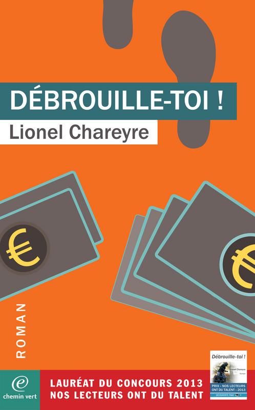 Débrouille-toi !  by  Lionel Chareyre