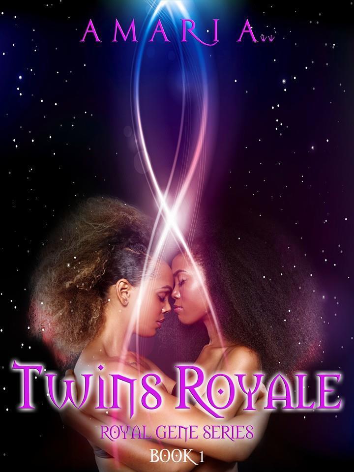 Twins Royale (Royal Gene Series Book 1) Amari A.