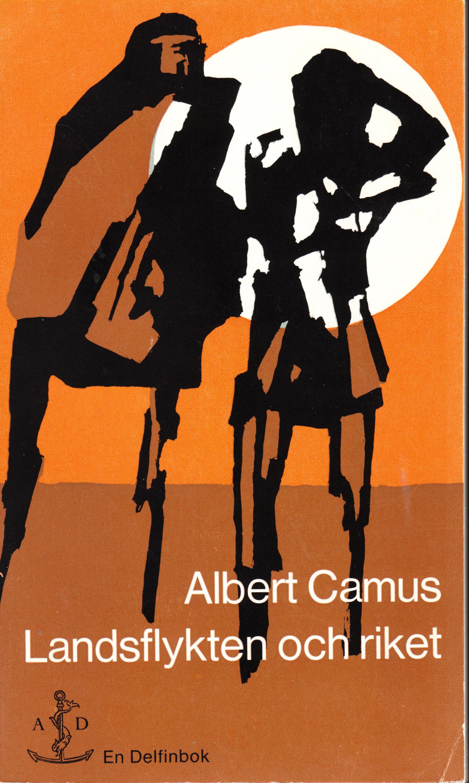 Landsflykten och Riket Albert Camus