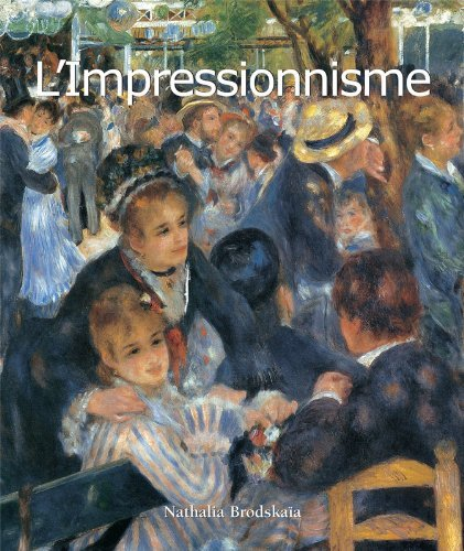 LImpressionnisme  by  Victoria Charles