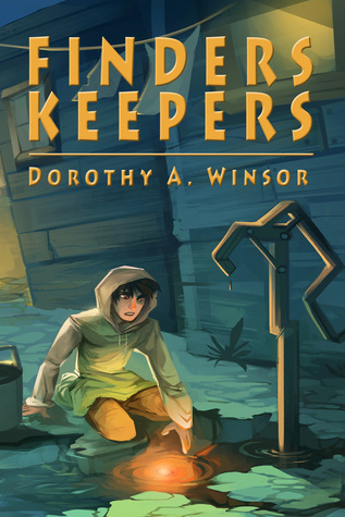 Finders Keepers  by  Dorothy A. Winsor