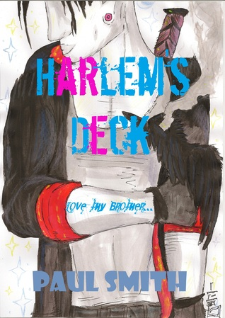 Harlems Deck  by  Paul Smith