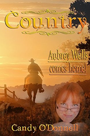 Country Candy ODonnell