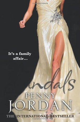Scandals  by  Penny Jordan