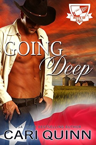 Going Deep: Boys of Fall Cari Quinn