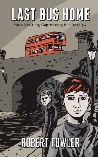 Last Bus Home  by  Robert Fowler