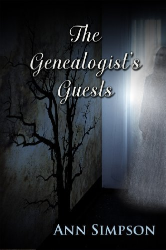 The Genealogists Guests (The Dark Guests Series Book 1)  by  Ann  Simpson