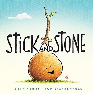 Stick and Stone Beth Ferry