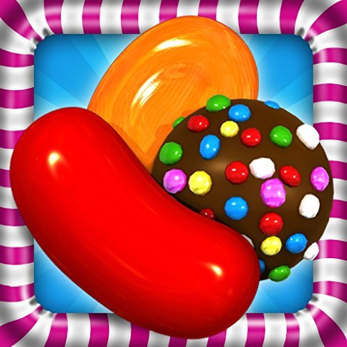 Candy Crush Saga  by  Greenstone Apps