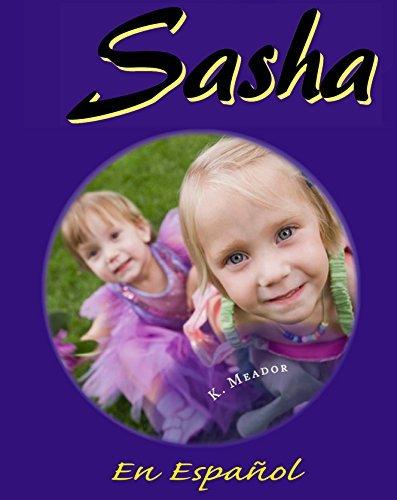 Sasha (En Espanol)  by  K Meador