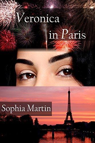 Veronica in Paris (Veronica Barry, #0) Sophia Martin