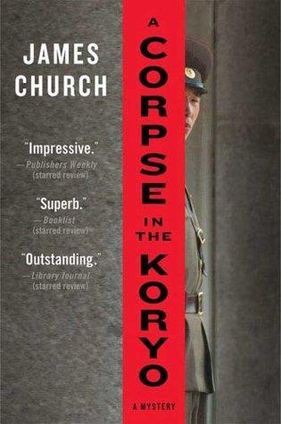 Inspektor O  by  James Church