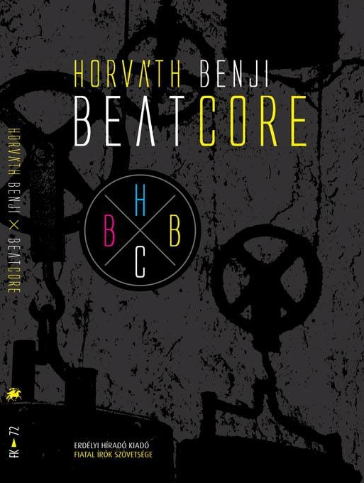 Beatcore  by  Horváth Benji