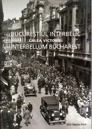 Bucureștiul Interbelic, Calea Victoriei / Interbellum Bucharest, Victoria Avenue  by  Tudor Octavian