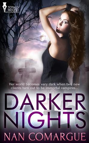 Darker Nights Nan Comargue