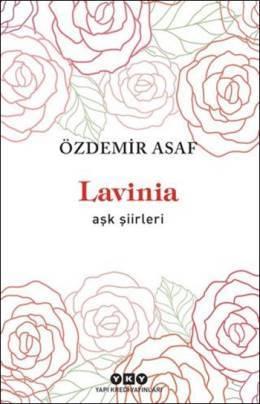 Lavinia - Aşk Şiirleri Özdemir Asaf