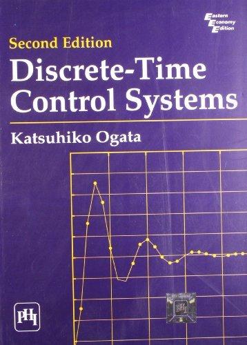 Discrete - Time Control Systems Ogata Katsuhiko