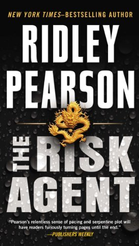 The Risk Agent (A Risk Agent Novel series)  by  Ridley Pearson