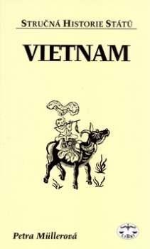 Vietnam Petra Müllerová