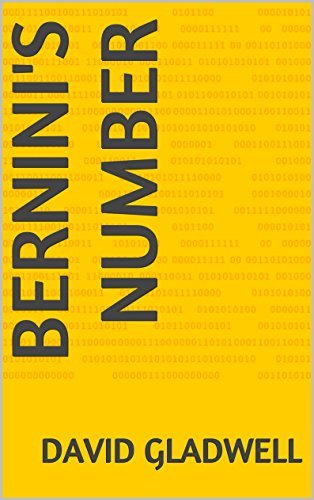 Berninis Number (World of Cee Book 1)  by  David Gladwell
